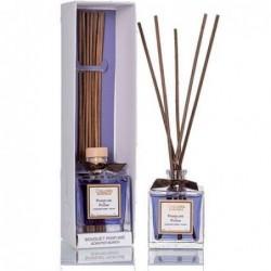 Bouquet Aromatique - Passiflore & Pivoine - Collines de Provence - 100ml