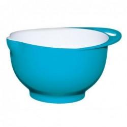 Bol mélangeur blue - Colourworks - melamine - 21cm