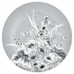 Assiette - Greengate - Felicity grey