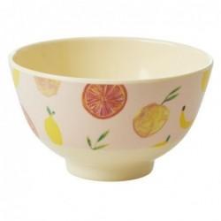 Petit bol en Mélamine - Rice - Happy Fruits