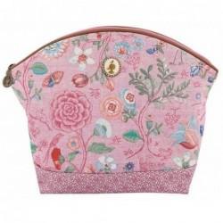 Trousse de toilette - L -  Pip Studio - Spring to life - Rose