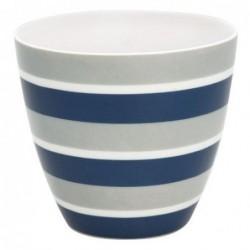 Latte cup - Greengate - Alyssa blue