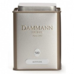 Boite Dammann Frères n°500 Altitude - thé noir 100g