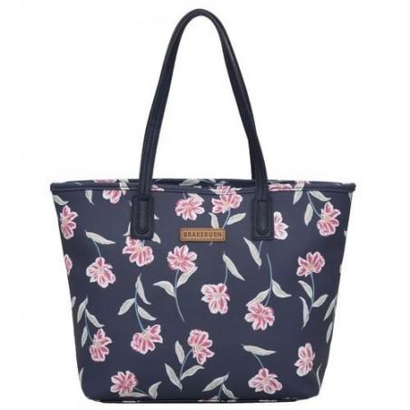 Sac cabas  - Brakeburn - Summer bloom