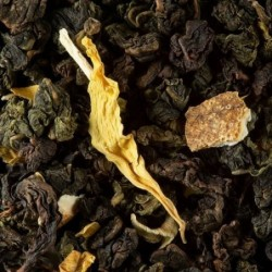 Thé Oolong - Oolong Exotic - 100g