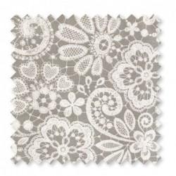 Tissu Greengate - Christel warm grey