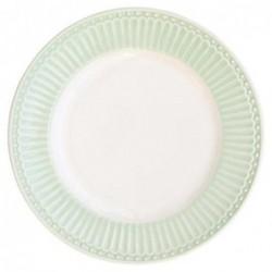 Petite Assiette - Greengate - Alice pale green