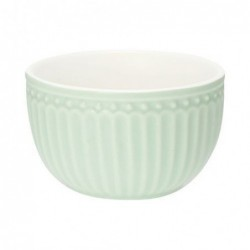 Mini Bol - Greengate - Alice pale green