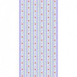 Serviette de toilette - Cute Ribbon blue - Pip Studio 55 X 100 cm