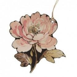 Lot de 6 étiquettes - Roses - Sass & Belle