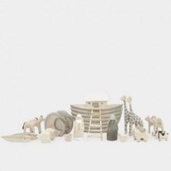 Boite figurine - East of India - L'arche de Noé