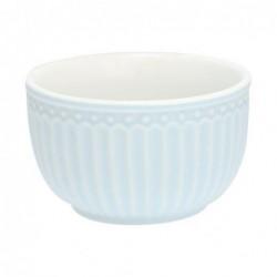 Mini Bol - Greengate - Alice pale blue