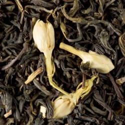 Thé noir parfumé - Dammann Frères - Noel à Pekin - 100g