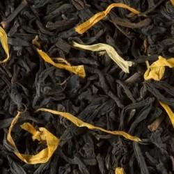 Thé noir parfumé - Dammann Frères - Noel à Londres - 100g