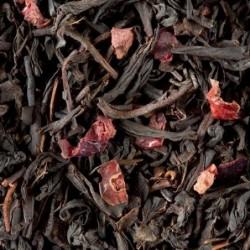 Thé noir parfumé - Dammann Frères - 4