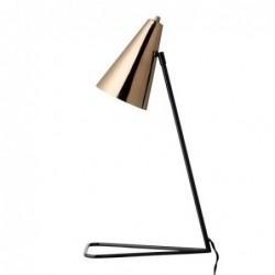 Lampe de bureau - Bloomingville - Gold