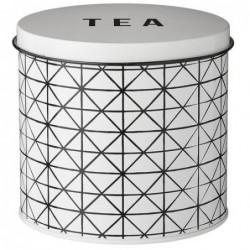 Boite à Thé Julie - Bloomingville - Tea
