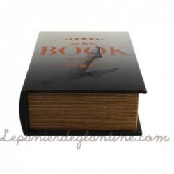 Livre box - House doctor - Little secrets