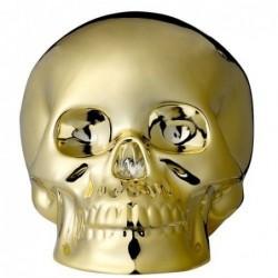 Tête de mort - Bloomingville - Gold