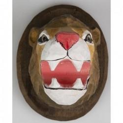Crochet - Lion Safari - RJB Stone
