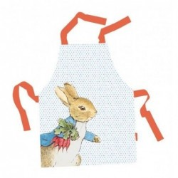 Tablier -  Peter Rabbit - Petit jour Paris