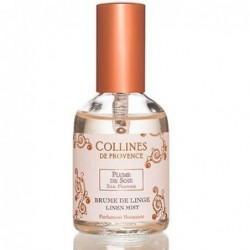 Brume de linge - Plume de Soie - Collines de Provence - 50 ml