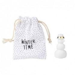 Pocket friend - Rader - Bonhomme de neige