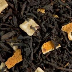 Thé noir parfumé - Dammann Frères - Christmas Tea - 100g