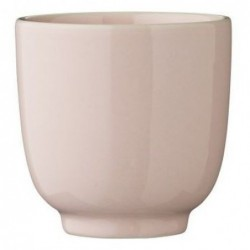 Latte cup  Alberte - Bloomingville - Rose