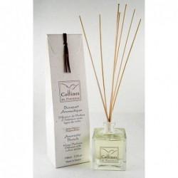 Bouquet Aromatique - Sublime Pivoine - Collines de Provence - 100ml