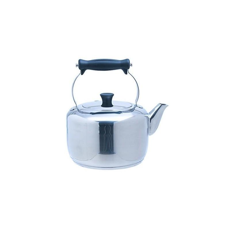 Bouilloire inox - 2 L - Farmouse Style
