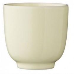 Latte cup  Alberte - Bloomingville - Jaune