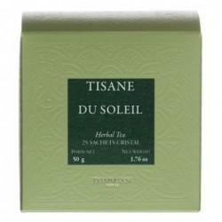 Tisane du soleil - Dammann Frères - 25 sachets®