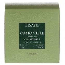 Tisane de Camomille - Dammann Frères - 25 sachets®