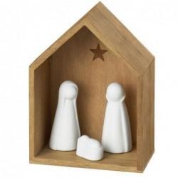 Nativité miniature - Rader