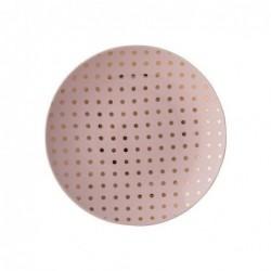 Coupelle Henrietta - Bloomingville - Power gold dots - 14cm