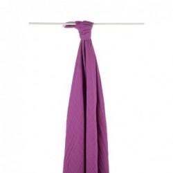 Maxi-Lange - Cozy - Orchid Angel - Uni framboise