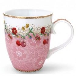 Mug - Cherry rose - Pip Studio