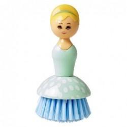 Brosse à laver - Rice - Doll blue