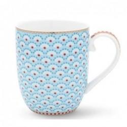Petit Mug - Bloomingtails bleu - Pip Studio