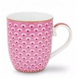 Petit Mug - Bloomingtails rose - Pip Studio