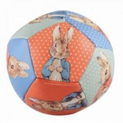 Balle souple - Peter Rabbit