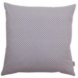 Coussin - A.u maison - lavender denim blue - 40x40