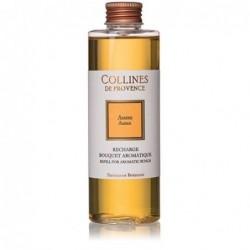 Recharge Bouquet Aromatique - Ambre - Collines de Provence - 200ml
