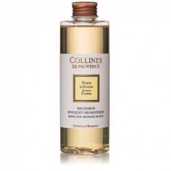 Recharge Bouquet Aromatique - Fleur d'Acacia - Collines de Provence - 200ml
