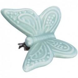 Ornement - Greengate - Papillon bleu