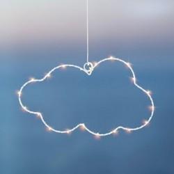 Nuage lumineux LED - Sirius - Liva - 20L