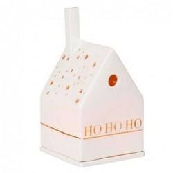 Maison photophore - Ho Ho Ho - Rader