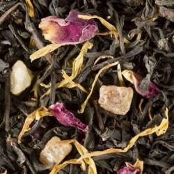 Thé noir parfumé  - Dammann Frères - Noël à Venise - 100g