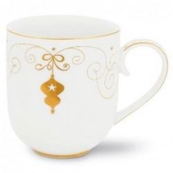 Grand mug - 32.5 cl - Pip Studio - Royal Christmas